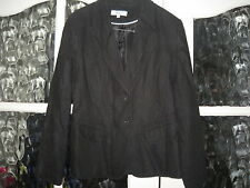 NEXT Hip Length Linen Blazer Coats & Jackets for Women