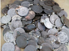 """200 XL Belly Dance Coins Kuchi Tribal Fusion ATS Vintage Coin 1.12"""" DIY Supply"""