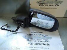 Außenspiegel Honda Accord VII Tourer(CM) rechts elekt.aspherisch Farbcode: B538M