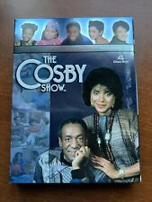 The Cosby Show - Season 2 (Dvd, 2006, 4-Disc Set)