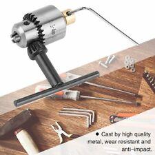 Mini Motor 0.3-4mm Collets Small Electric Drill Bit Micro Grinder Chuck DIY Set