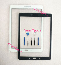10PCS For WHITE Samsung Galaxy Tab S2 9.7 SM-T810 813 T815 T817 T819 Touch Glass