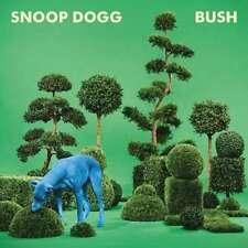 Snoop Dogg - Bush CD COLUMBIA