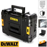 DeWalt DWST1-70703 TSTAK II Suitcase Tool Storage Box With Inlays For DCD996N