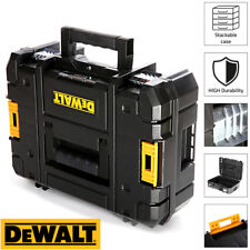 DeWalt DWST1-70703 T-STAK II Flat Top Tool Storage Box Without Tote Tray