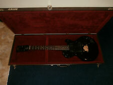 Vintage 1983 Gibson Sonex-180 Electric Guitar Project w/ Original Case!