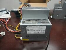 LOT OF 5 Dell Optiplex 360,380 Desktop Computer Power Supply 235W M619F