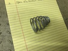 1931 1932 1933 auburn driveshaft spring re-plated