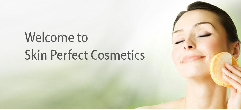 Skin Perfect Cosmetics