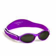 Kidz Banz Adventurer Sunglasses - Purple