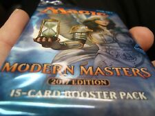NEW MTG Magic The Gathering MODERN MASTERS 2017 Booster New Sealed