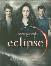 Eclipse: El libro oficial de la pelicula (Eclipse: The Official-ExLibrary