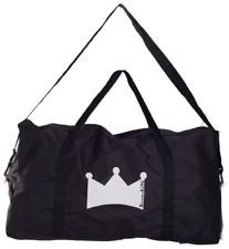 Tasche Tragetasche Sporttasche für Indoor Board BoarderKING schwarz
