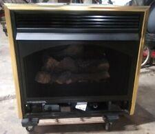DESA model# VSGF28NTE Vent Free Fireplace Insert 28,000 Max Btu Natural Gas NEW!