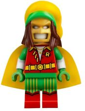 LEGO BATMAN MOVIE MINIFIGURE REGGAE MAN ROBIN 70923
