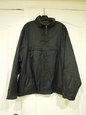 AE American Eagle Outfitters Performance Men's Parka Windbreaker Jacket Size L
