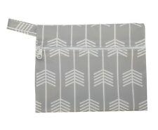 2018 NEW Mini Wet Bag Reusable Mama Cloth Menstrual Pad Sanitary Small Arrow