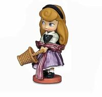 Disney Animators Aurora Sleeping Beauty Baby Toddler Figure Figurine Cake Topper