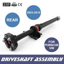 Driveshaft Assembly For Prop Propeller VW TOUREG PORSCHE CAYENNE 2003-2010 New