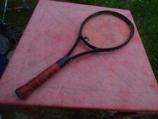 raquette de tennis Fischer Open Graphite Mid 98 plus