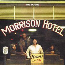 DOORS - MORRISON HOTEL - CD SIGILLATO 2007
