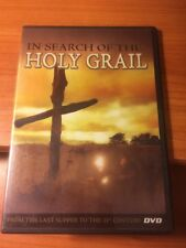 In Search of the Holy Grail (DVD) ...186