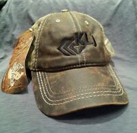 Realtree AP Hat Camo Hunting Outdoor Camouflage Cap New With Tags