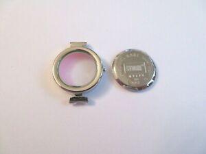 Uhrengehäuse / Watch case Gehäuse komplett mit Glas STORM BABE NEU