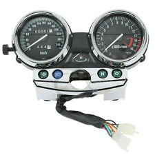 Speedometer Gauge Tachometer For Kawasaki ZRX1200 2001-2008 07 06 05 04 03 02