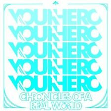 YOUR HERO-Chronicles of a Real World CD article neuf