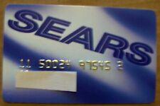 Expired SEARS Card (A137)