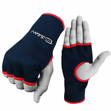 Boxing Fist Hand Inner Gloves Bandages Wraps MMA Muay Thai Punch Bag Kick WT