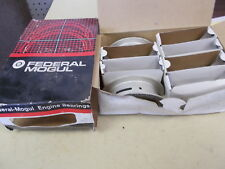 Federal Mogul Main Bearing Set 7042M STD, Ford 666 , 6.6L 401 , 7.8L Diesel