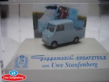 Goggomobil Transporter Pick-Up 1:87 limitiertes Sondermodell