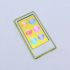 Apple iPod Nano 16GB 7th Gen Generation Yellow MP3 WARRANTY