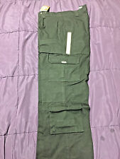 NEW Blackhawk Warrior Wear ITS Tactical Tourniquet Pants - Size 42 x 32 - I.T.S