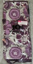 NEW WITH TAGS THIRTY ONE Super Organizing Tote    PLUM AWESOME BLOSSOM