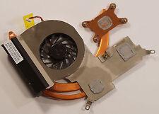 Samsung NP-R70 Air Copper Cooler Kühler mit Lüfter BA96-03224A