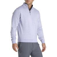 FootJoy Pullover Mens Golf 1/2 Zip