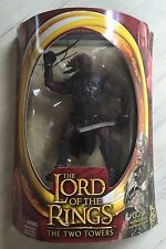 LORD OF THE RINGS - UGLUK - HALF MOON BOX - ACTION FIGURE - TOY-BIZ - SEALED
