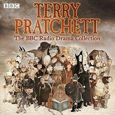 Terry Pratchett : The BBC Radio Drama Collection, CD/Spoken Word by Pratchett...