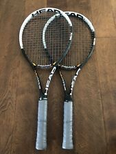 Head Speed MP 300 Tennis Racquets (Pair Of 2)
