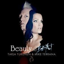 TARJA Turunen & MIKE Terrana	Beauty & The Beat 2 CD