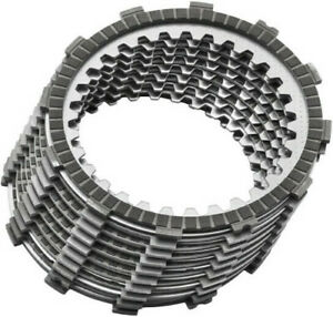 Harddrive Clutch Plates/Frictions Set for Harley Big Twin 1998-2016 Trike 09-13