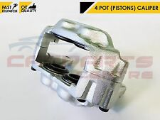 FOR SUBARU IMPREZA 2.0 WRX TURBO 1998- FRONT AXLE RIGHT 4 POT PISTONS CALIPER