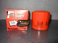 Fram PH3985 Extra Guard Oil Filter  NOS