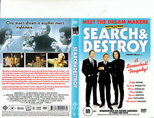 Search And Destroy-1995-Griffin Dunne- Movie-DVD