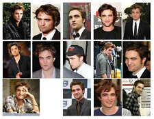 ROBERT PATTINSON  PHOTO-FRIDG MAGNETS