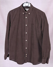 BURBERRY LONDON Nova Check Long Sleeve Shirt Size 8 Y-128 cm 100% AUTHENTIC