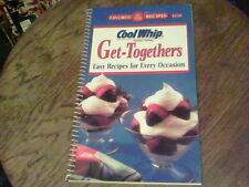Cool Whip Get-Togethers easy recipes for every occasion wb17